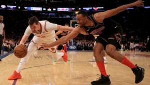 Vier NBA-spelers testen positief op corona maand voor herstart competitie