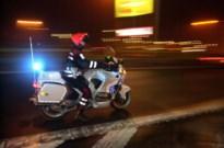 Politie flitst 62 hardrijders