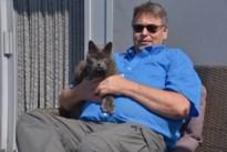 """'Katman' Raf betaalt vliegtuigticket voor kat Lee: """"Haar baasje moet niet alleen voor alle kosten opdraaien"""""""