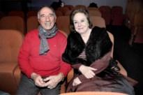 Vrouw van zanger Rocco Granata overleden