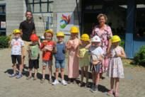 """Burgemeester Marnixschool breidt uit met piano-paalwoning: """"Onze kinderen hoeven heus geen helmpje te dragen"""""""