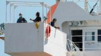 """Klacht tegen kapitein en rederij na corona-uitbraak op schip in Antwerpse haven: """"Onderzoek moet duidelijkheid brengen"""""""