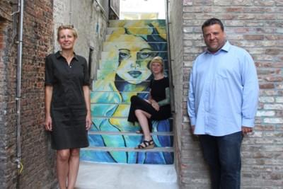 Autoluw vanaf 1 juli: meer kunst en groen in populaire Onze-Lieve-Vrouwestraat