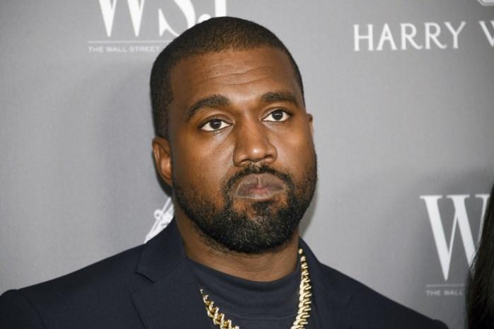 Kanye West gaat kleding maken voor Gap