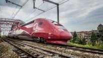 Economen vragen razendsnelle treinverbindingen tussen alle Europese hoofdsteden