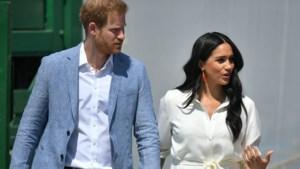"""Nieuw boek over Harry en Meghan niet mals voor Britse prins: """"Zielig en zwak"""""""