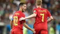 Rode Duivels kennen speeldata in Nations League: openingsspeeldag op 5 september, Engeland-België op 11 oktober