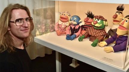 """Nieuwe expo in Speelgoedmuseum toont collectie tv-figuren van superfan: """"Nostalgie uit de jaren zeventig"""""""