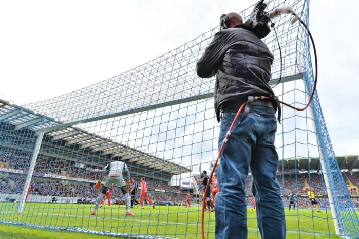 Belgisch voetbal zo goed als zeker te zien via Proximus en Orange, Play Sports is ander verhaal