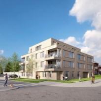 Nieuwbouw met twaalf appartementen krijgt naam van ereschepen