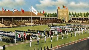 Een dag uit het leven van een Antwerpenaar in 1920: Olympische Spelen geopend én nog geen Boerentoren