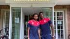 Mbokani en aanwinst Boya gearriveerd op stage Antwerp