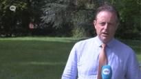"""Bart De Wever reageert met boutade op uitspraak Gwendolyn Rutten over regering met Vlaams Belang: """"Ik moet mijn gras afrijden"""""""