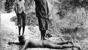 Voorname Antwerpse families financierden de ongekende wreedheden in Congo