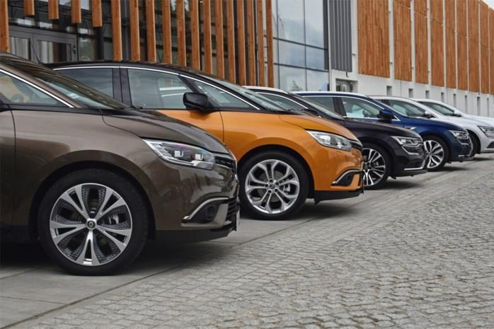 Bedrijfswagenparadijs: dubbel zo veel salariswagens in ons land als in rest van Europa