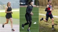 """Antwerpse olympiërs moesten de knop omdraaien: """"Het was fijn om eens lang zonder druk te kunnen trainen"""""""