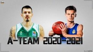 Leuven Bears strikt twee nieuwe spelers