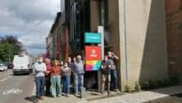 """PVDA opent met De Kameraad eerste politieke secretariaat in stad: """"Grote ambities, zowel lokaal als nationaal"""""""