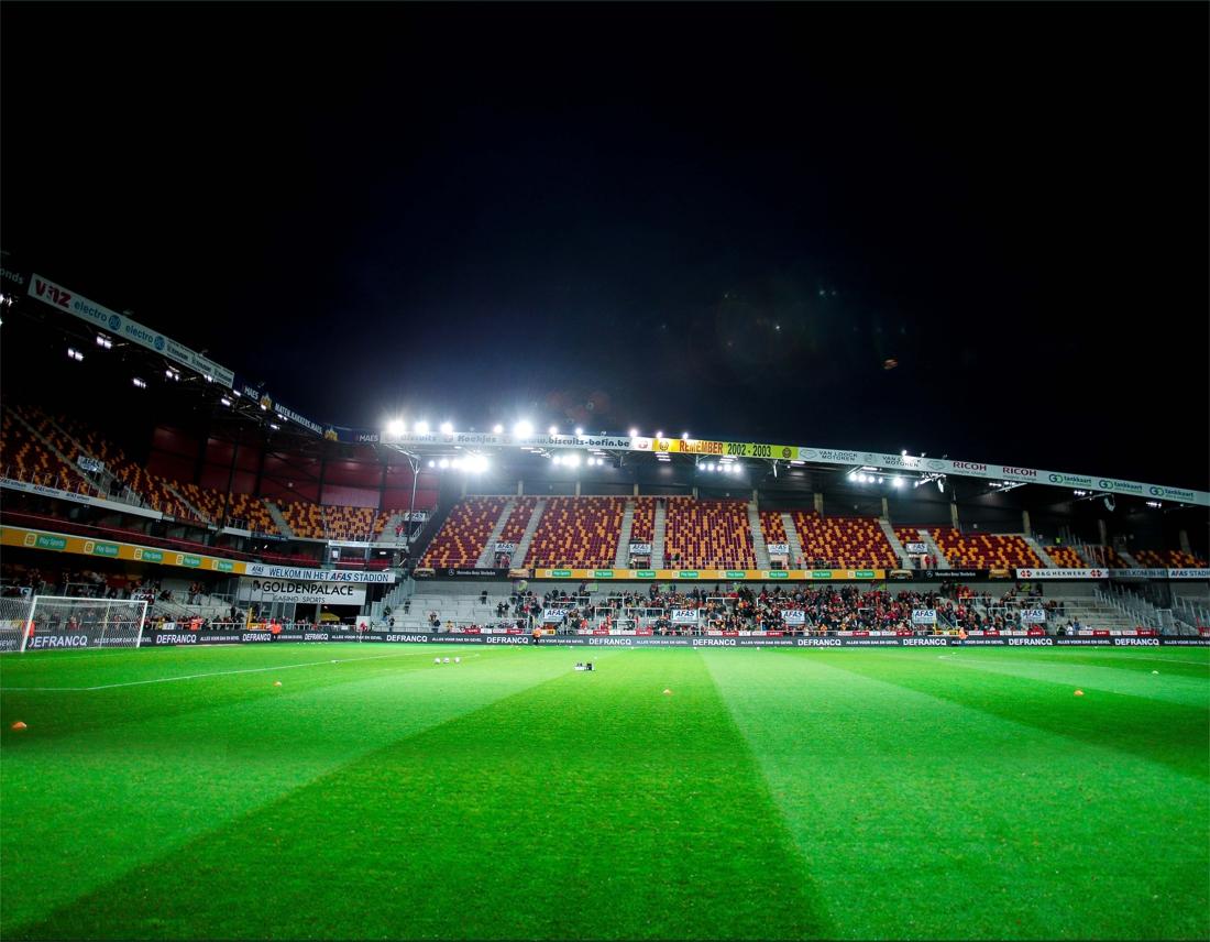Stad kent KV Mechelen extra waarborg van 5 miljoen toe