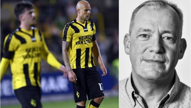 COMMENTAAR. Complete make-over is enige juiste beslissing voor Lierse K.