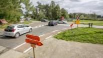 Aanleg rotonde Broekstraat start in voorjaar 2021