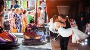 Vanaf 1 augustus weer 100 gasten welkom op trouwfeest, ook kermissen mogen weer