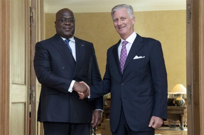 Filip zegt geen sorry, maar betuigt spijt: eerste Belgische koning die zich publiekelijk uitspreekt over verleden in Congo met brief aan president Tshisekedi