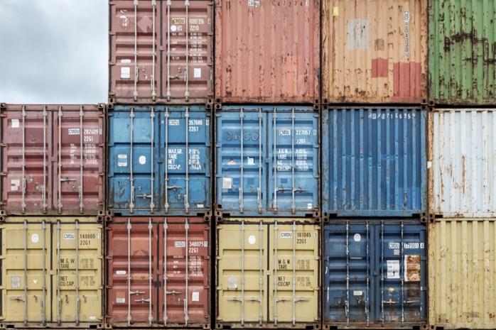Vijf uithalers aangehouden na vangst van 3,4 ton cocaïne in Waaslandhaven