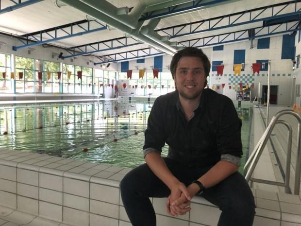 Netepark klaar voor herstart: zwemmen in blokken als het druk wordt