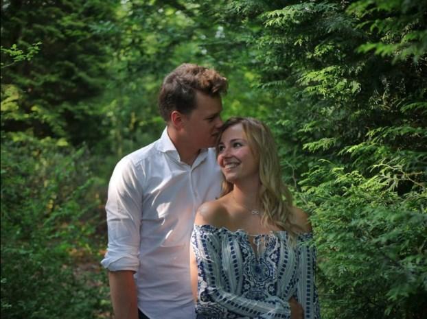 Arno en Kelly moesten hun trouwdag al uitstellen door corona, nu moeten ze rekenen op de politiek voor groen licht voor nieuwe datum