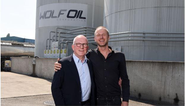 Nieuwe investeerder op het Kiel: Wolf Oil neemt een deel van de DCA-aandelen over