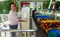 Mondmaskers in rollercoasters, Covid-hulplijn en overal groene stippen: morgen heropent Bobbejaanland