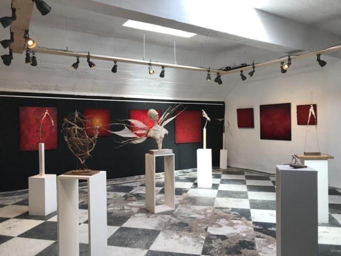 Antwerpse galerie trekt met tweede vestiging naar Zeedijk van Knokke