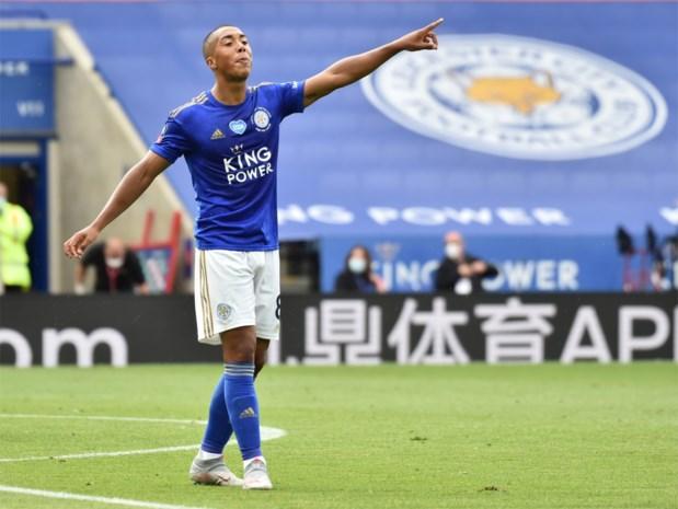 Youri Tielemans en Dennis Praet mogen met Leicester City ondanks broeihaard coronavirus in eigen stadion blijven spelen