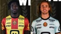 Witte rook: Bushiri en Coucke officieel voorgesteld bij KV Mechelen