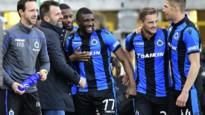 Antwerp strikt ex-kinesist Club Brugge, revalidatiespecialiste Neys vertrekt