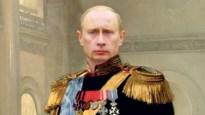 Auto's en appartementen te winnen aan stembureaus: geen truc gaat voor Poetin te ver om nieuwe 'tsaar' te worden