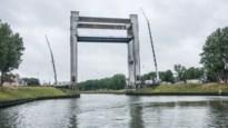 Werken Brielenbrug scheiden oost en west twee maanden van elkaar in Tisselt