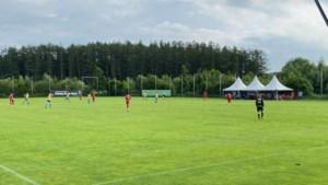 Opmerkelijk: spelers Brasschaat moesten niet getest worden op Covid-19 voor oefenmatch tegen Antwerp