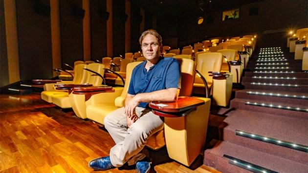 Cinema's vallen in herhaling: blockbusters uitgesteld, dus sobere heropening