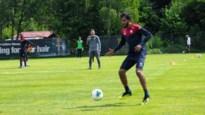 """<B>Faris Haroun</B> (34) is fitter dan ooit bij Antwerp: """"Ze hebben mijn kapiteinsband nog niet afgepakt"""""""