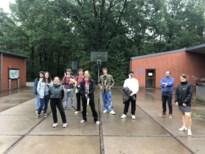 Verblijfsdomein De Hoge Rielen verwelkomt eerste jeugdgroepen