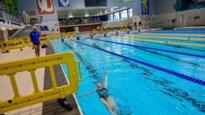 """Zwembaden zijn weer open: """"Veel minder volk in het water, fantastisch!"""""""