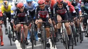 """Lottosprinttrein in Tour én Giro: """"Een nooit gezien en hopelijk eenmalig experiment"""""""
