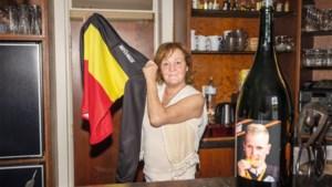 """Mama Heidi Merlier organiseert koers uit liefde voor haar Belgische kampioen: """"Ik kan niet neen zeggen tegen Tim"""""""