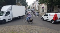 """Zurenborg geteisterd door verkeersinfarct: """"Dit is gewoon hallucinant"""""""