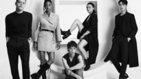 Dochter Will Smith werkt samen met Cartier in gloednieuwe campagne