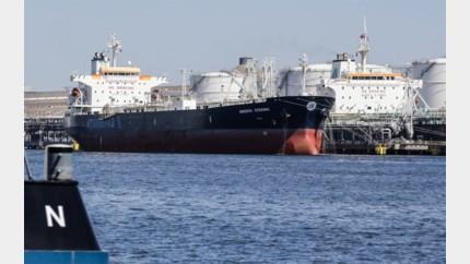 'Coronaschip' Minerva Oceania vertrekt vandaag uit Antwerpse haven: alles ontsmet en nieuwe bemanning aan boord