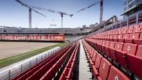Antwerp FC zoekt fans die willen 'verhuizen'