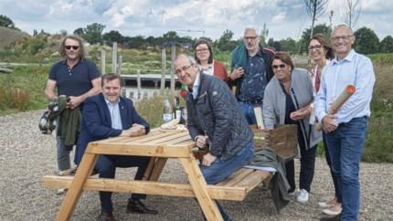 """Turnhout plaatst 119 picknickbanken (en 10 plaatsen voor mobilhomes) verspreid over de stad: """"Kleine gelukjes zijn niet ver te zoeken"""""""